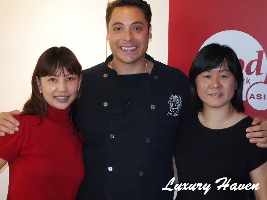 afc studio food network asia jeff mauro