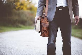 Tips Cari Kerja Era New Normal untuk Fresh Graduate