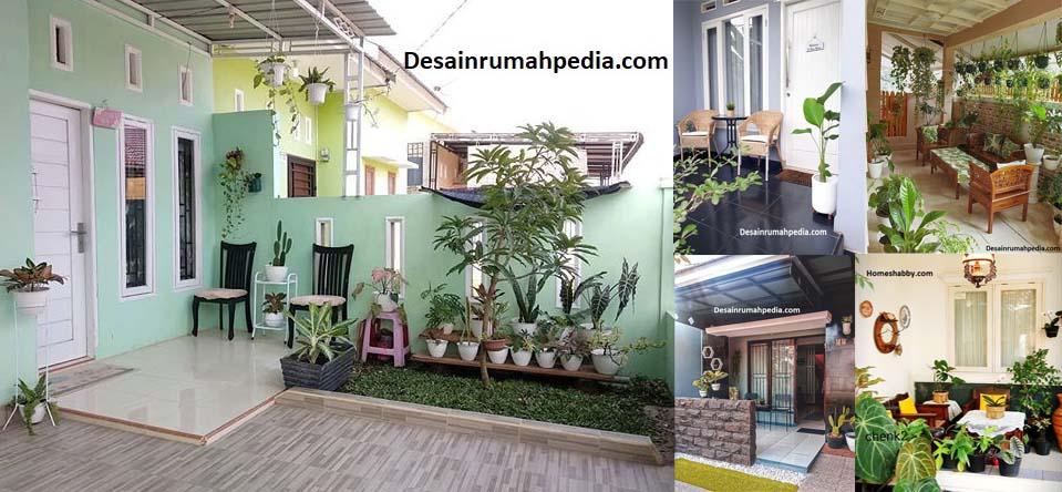 Inspirasi Desain Teras Rumah Minimalis Trend Masa Kini Tampil Lebih Simple Dan Modern Desainrumahpedia Com Inspirasi Desain Rumah Minimalis Modern