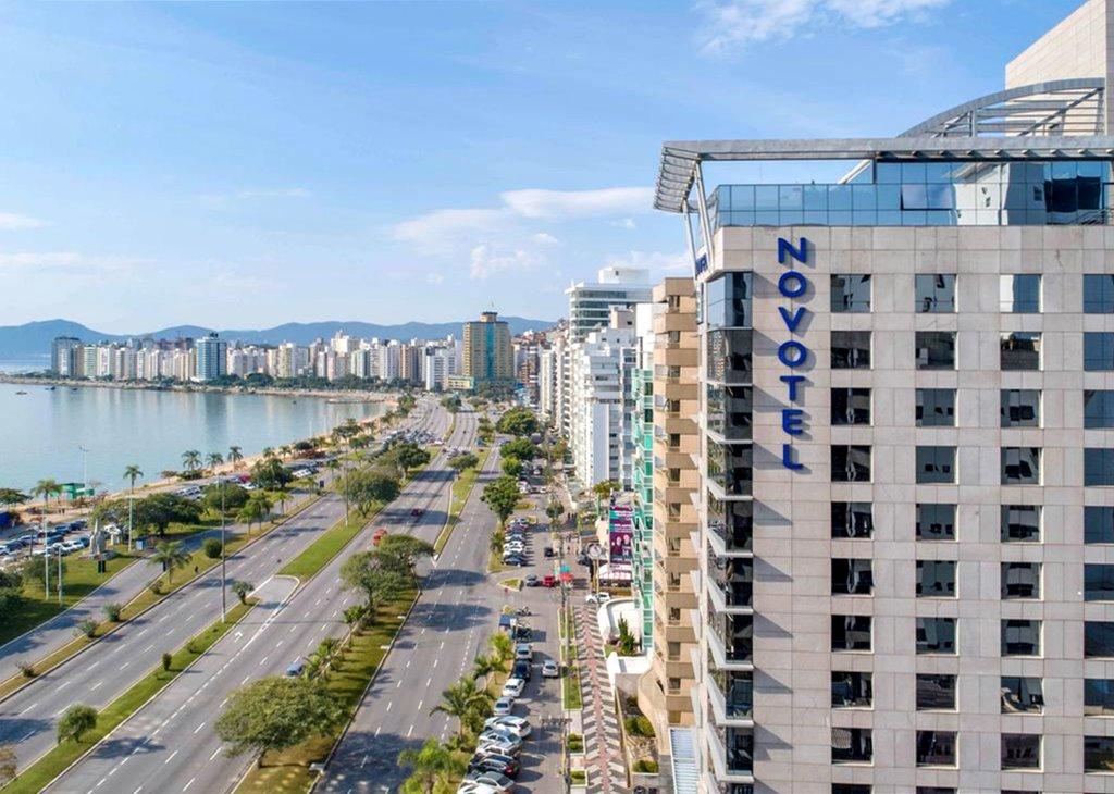 Florianópolis dicas de hotéis