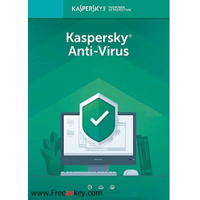 New Kaspersky Keys 2020 KAV KTS KIS