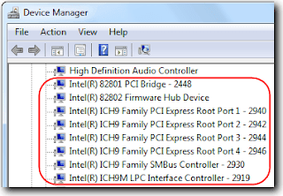 INTEL 82801G PCI EXPRESS ROOT PORT 27D0 WINDOWS 10 DRIVER
