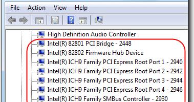 INTEL 82801GB ICH7 SMBUS WINDOWS 8.1 DRIVER DOWNLOAD