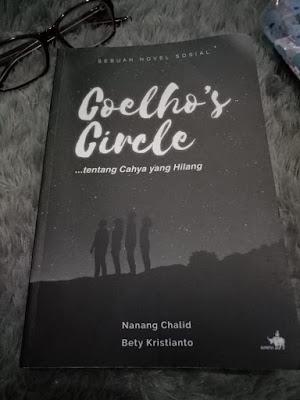 review-novel-sosial-coelho's-circle