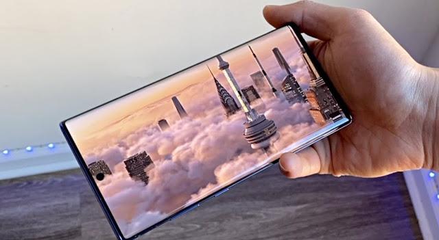 Agustus, Samsung Akan Rilis Galaxy Note 20 Tercanggih