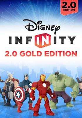Disney Infinity 2.0 Gold Edition Free