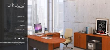 Mengenal Beraneka Ragam Meja Kantor dan Masing-Masing Fungsinya