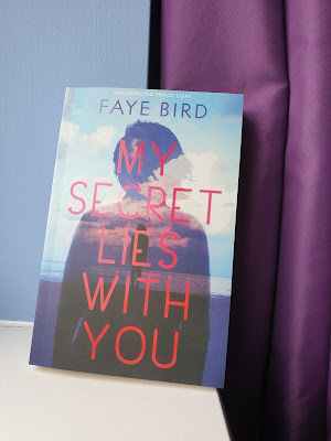 my-secret-lies-with-you, faye-bird, books