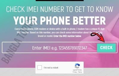 IMEI নাম্বার দিয়ে মোবাইল খুজে বের করার সহজ উপায় -Bangla Topics 5