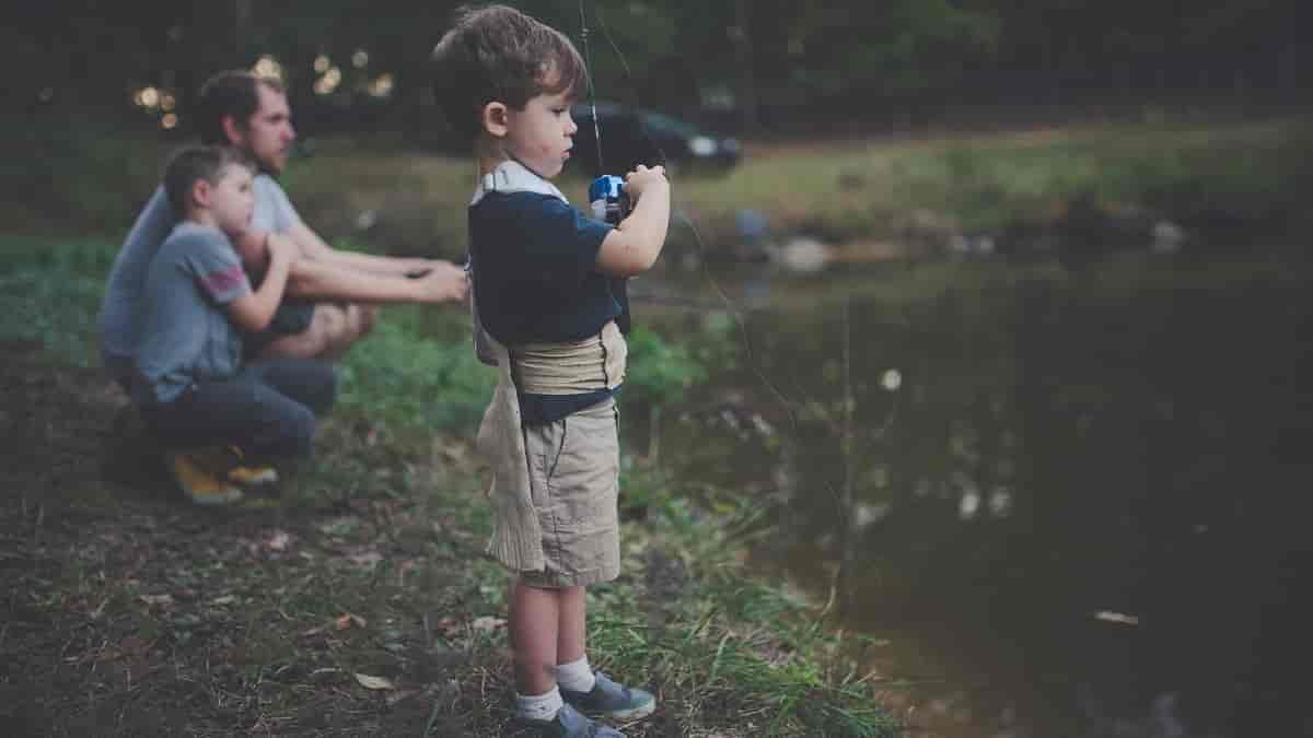 Viajar é bom para o desenvolvimento das crianças