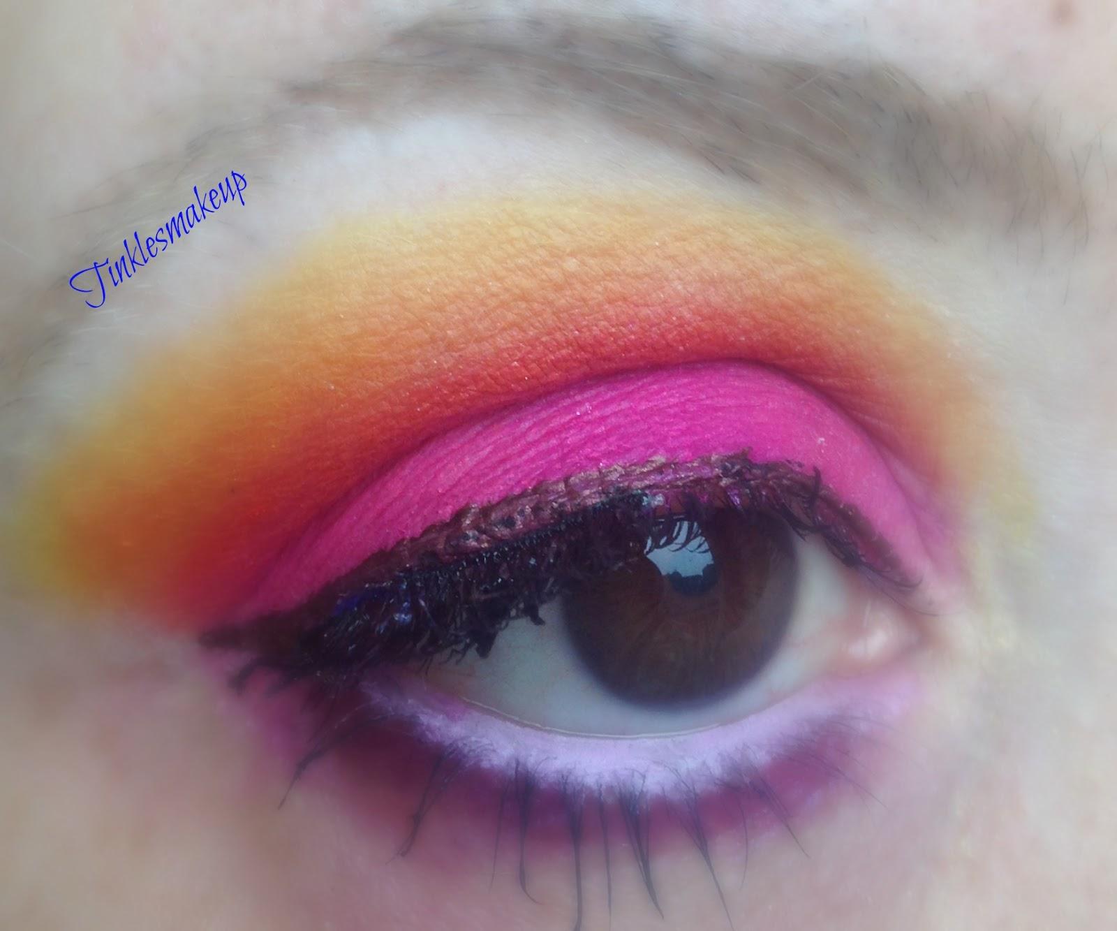 Dora makeup