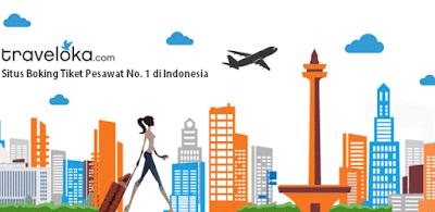 perusahaan indonesia traveloka kerja