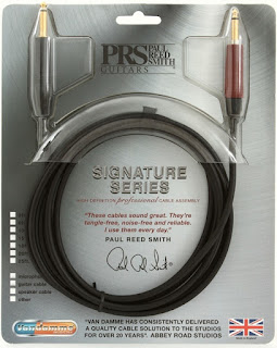 PRS ACC-7001-18SS PRS Instrument Cable