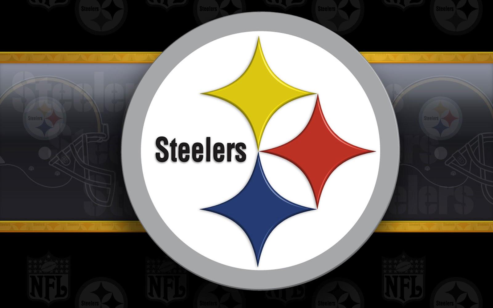 Steelers Logo Wallpaper | Top HD Wallpapers