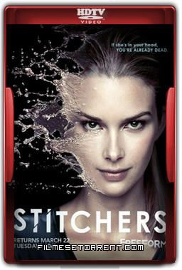 Stitchers 2 Temporada Legendado Torrent HDTV 720p 1080p Download 2016