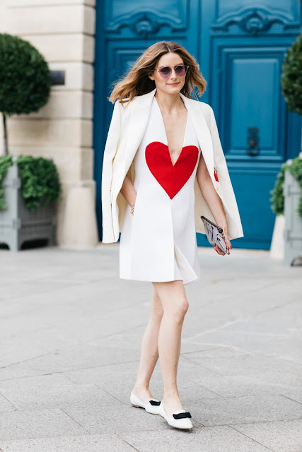 Paris Fashion Week Haute Couture AW 17-18 Street Style