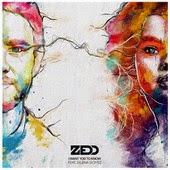 Selena Gomez I Want You To Know Zedd Lyrics