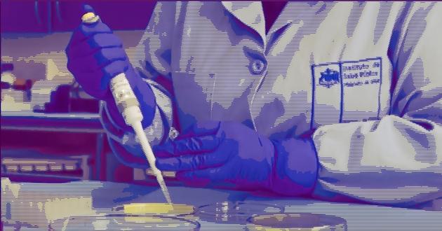 Laboratorio ISP, Colegio de Químicos Farmacéuticos