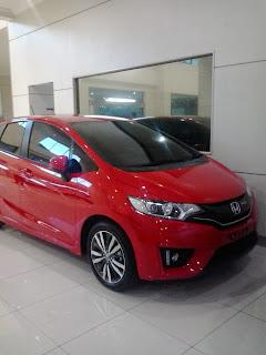 Daftar Alamat No Telpon Dealer Honda Wilayah BALI