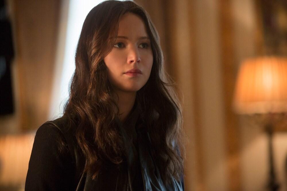 Mob Girl: sarà Jennifer Lawrence la protagonista del nuovo film di Sorrentino