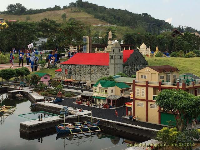 Legoland - Miniland