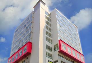 Ulasan Singkat BTC Hotel Bandung, Hotel Murah Dengan Fasilitas Yang Lengkap