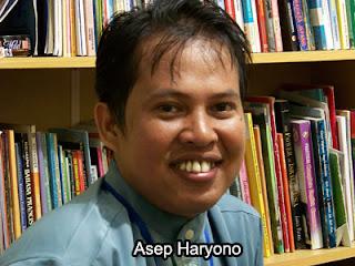 Asep Haryono