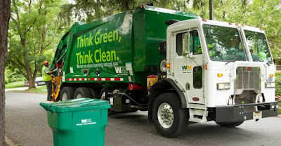 Waste management: Everything you should know about waste!