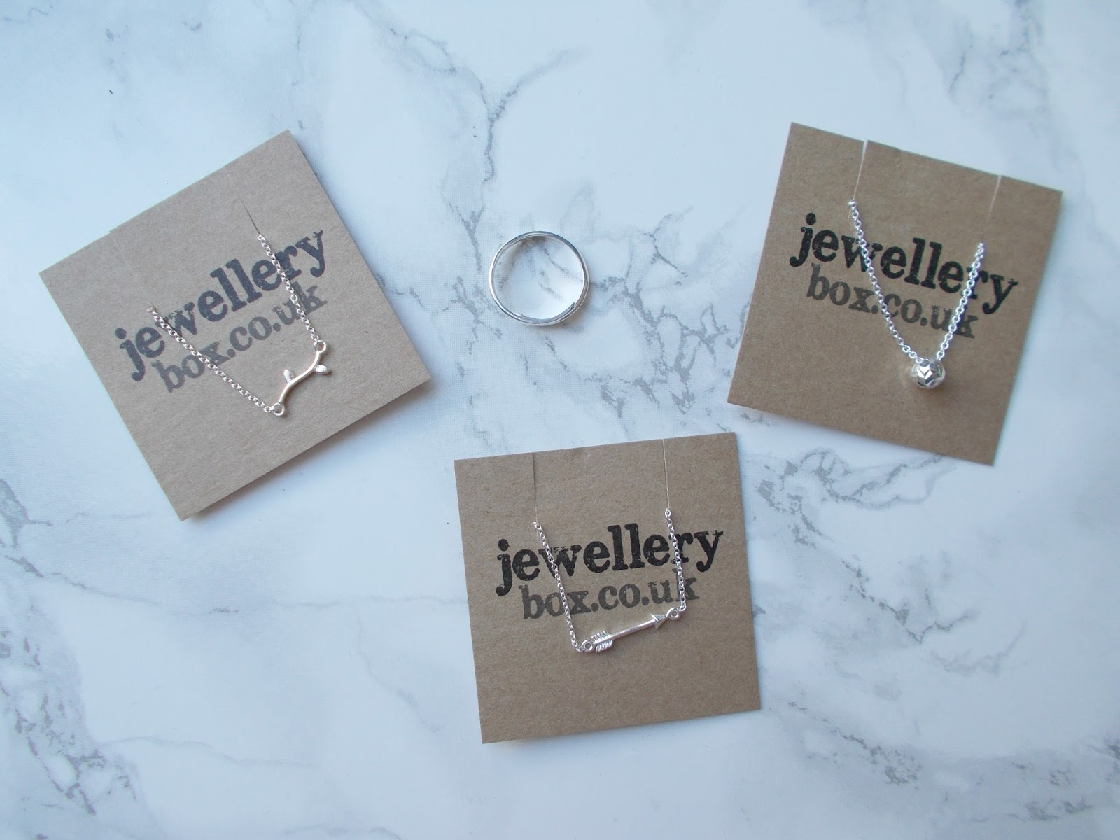 jewellerybox.co.uk review online sterling silver