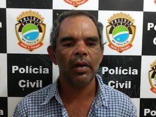 Guarda Municipal de Campo Grande (MS) detém elemento por furto 28 anos depois de sequestrar filha de prefeito