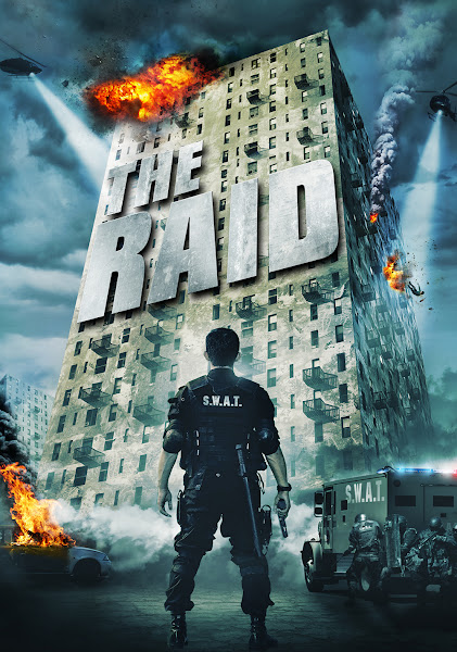 The Raid: Redemption (2011) UnRated Cut Dual Audio Hindi 1080p HQ BluRay