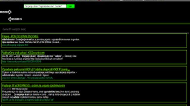 Cara Hack Website PHP