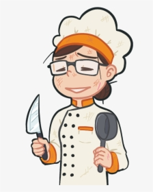 Artikel Tentang Masakan