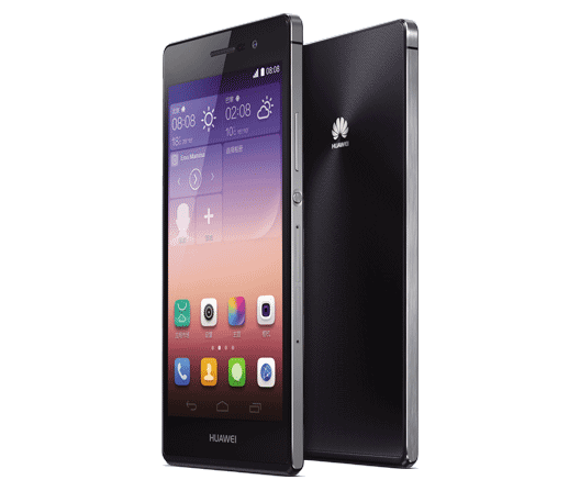 Huawei B970b Download Stats