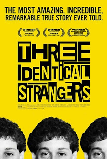 Three Identical Strangers - Legendado