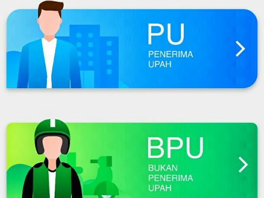 Cara Terbaru Mendaftar Akun BPJSTKu Untuk Karyawan