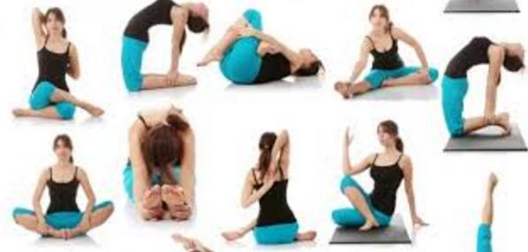 उचित व्यायाम करें