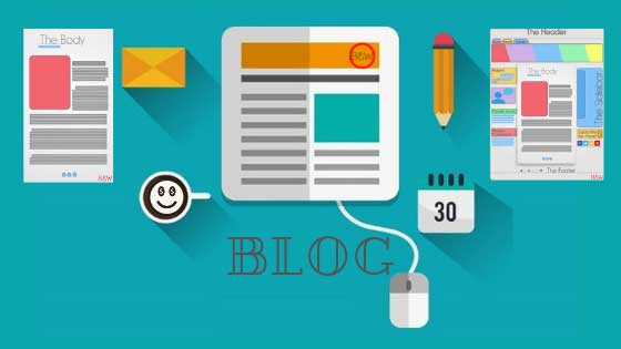 Blog, What is blog, Blog infographics