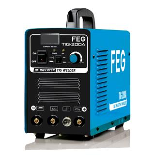 Máy hàn điện FEG TIG200A