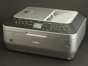 Canon Pixus MX860ドライバーのダウンロード