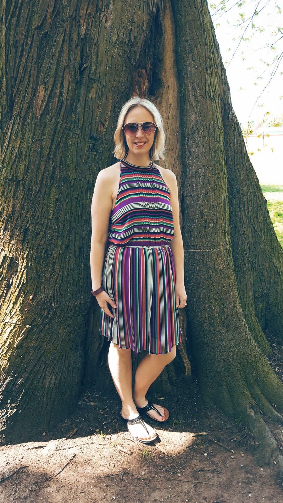 In The Stripes: Flashback Friday