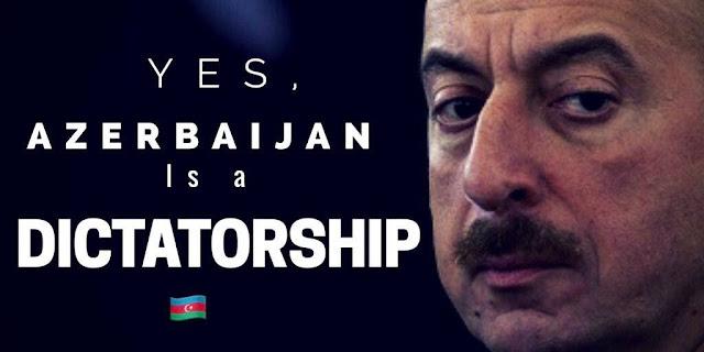 Europa condena la tortura, impunidad y corrupción en Azerbaiyán