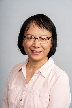 Dr. Jian Qin