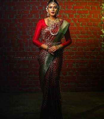 Meera Mithun (Actress) Wiki, Height, Weight, Age, Boyfriend, Biography,family.career, movies, Husband,net worth,