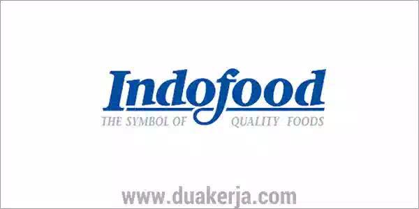 Lowongan Kerja Indofood Group Terbaru 2019