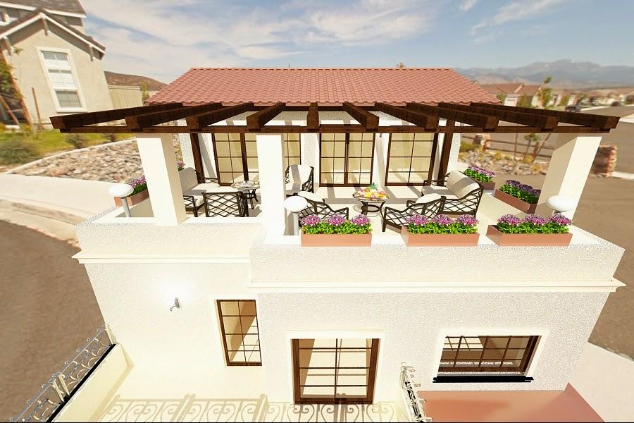 Constructii case vile la cheie / Arhitect - Proiecte case - vile - Constanta