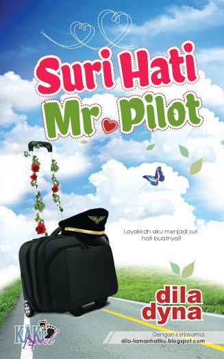 4th- Suri Hati Mr. Pilot