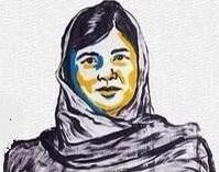 Malala Yousufjay मलाला यूसुफजई