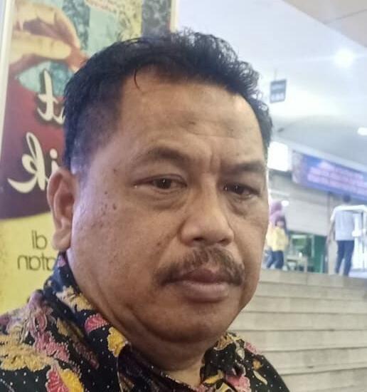 Himbauan Plt. Ketua DPP GNPK Jateng agar Para Anggota Untuk Bersabar Dahulu