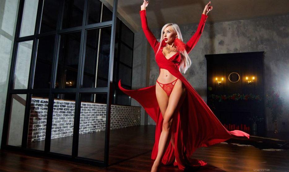 VeniceStar Model GlamourCams